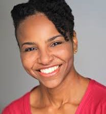 Sharonne Lanier Actress, Director