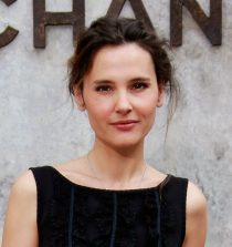 Virginie Ledoyen Actress