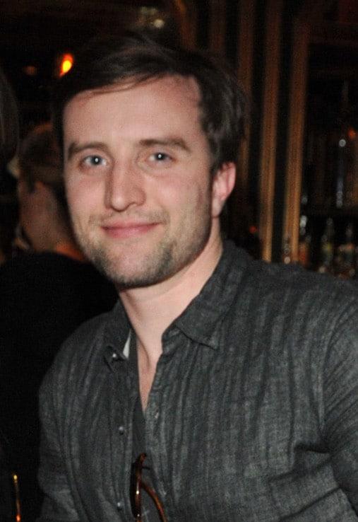 Aaron Poole Canadian Actor