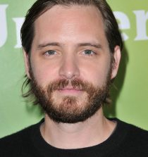 Aaron Stanford Actor