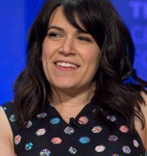 Abbi Jacobson Comedian, Writer, Actress, Illustrator