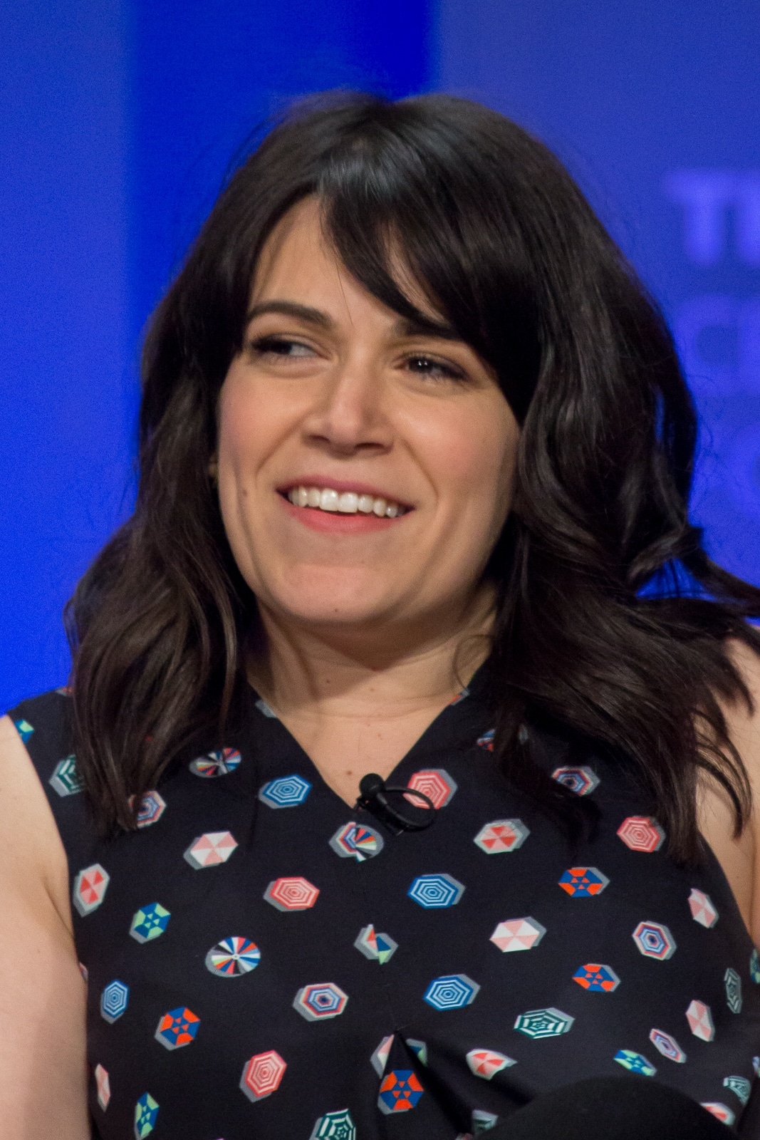 Abbi Jacobson American Comedian, Writer, Actress, Illustrator