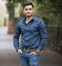Abdul Hakim Joy Actor