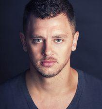Adam Aalderks Actor