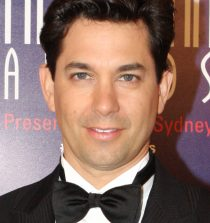 Adam Garcia Actor