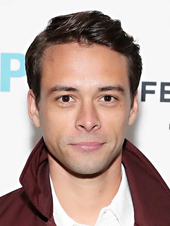Adam Long British Actor