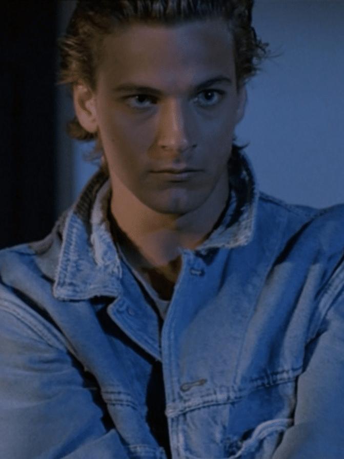 Adam Storke American Actor