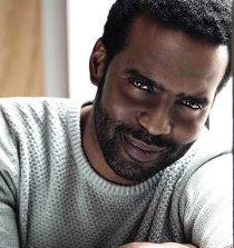 Adrian Makala Actor