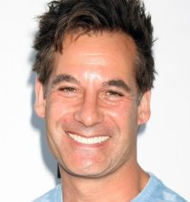 Adrian Pasdar Actor, Voice actor
