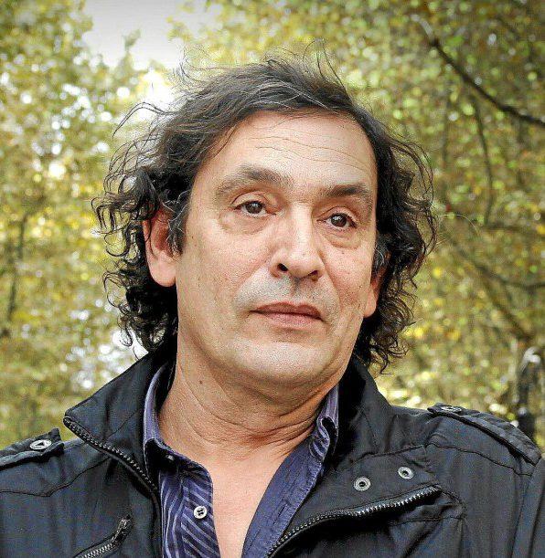 Agustí Villaronga Spanish Director, Screenwriter, Actor