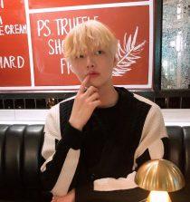 Ahn Jae-hyun Actor