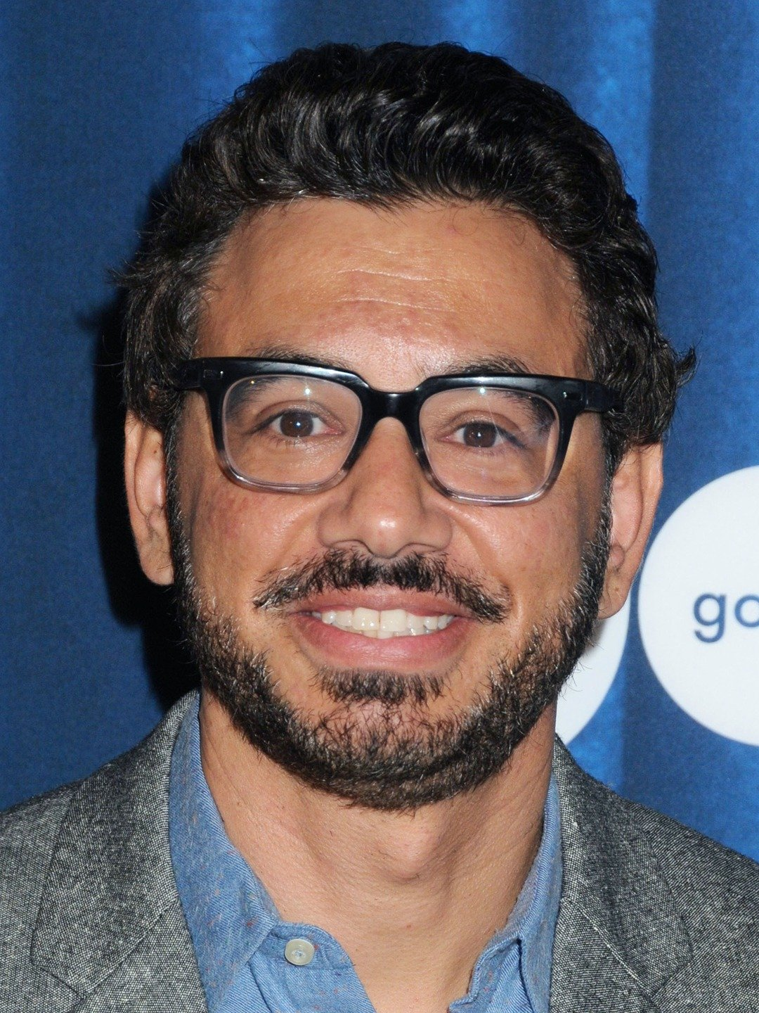 Al Madrigal American Comedian, Writer, Actor, Producer