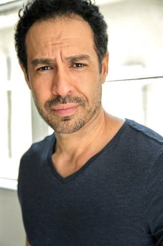 Al Vicente American Actor