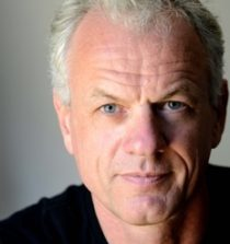 Alastair Duncan Actor