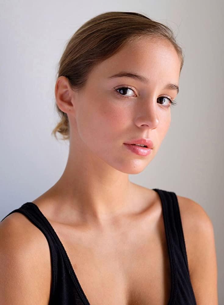 Alba Baptista Portuguese  Actress