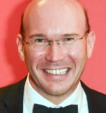 Alex Macqueen Actor