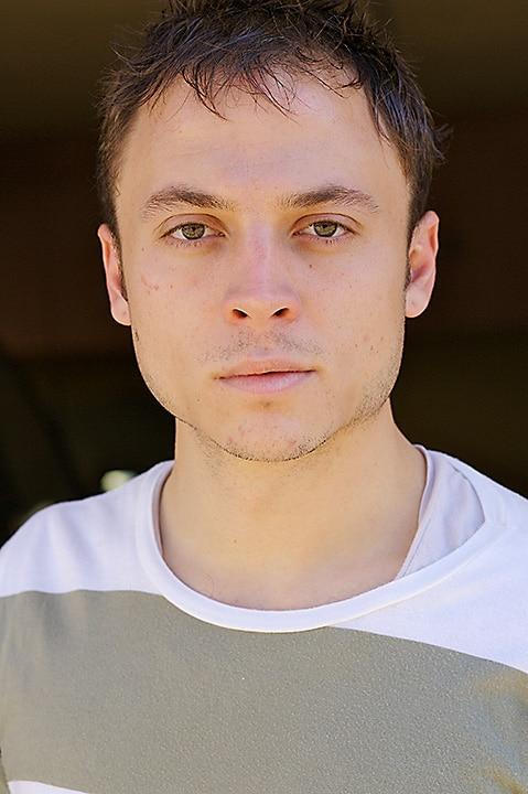 Alex Urbom American Actor