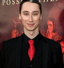 Alexander Ward Actor