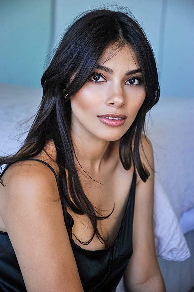 Amali Golden Australian Actress