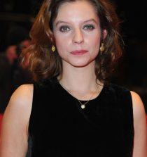 Ana Moreira Actress
