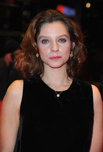 Ana Moreira Portuguese  Actress