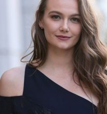 Andi Matichak Actress