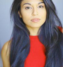 Andrea Andrade Actress