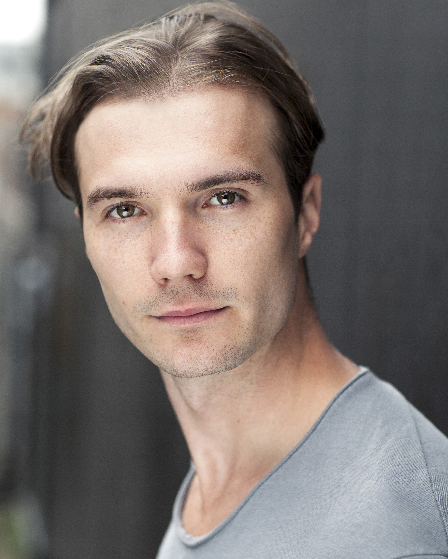 Andrei Nova  Actor