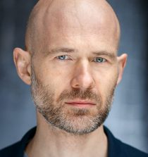 Andrew Byron Actor