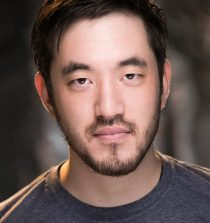 Andrew Koji Actor