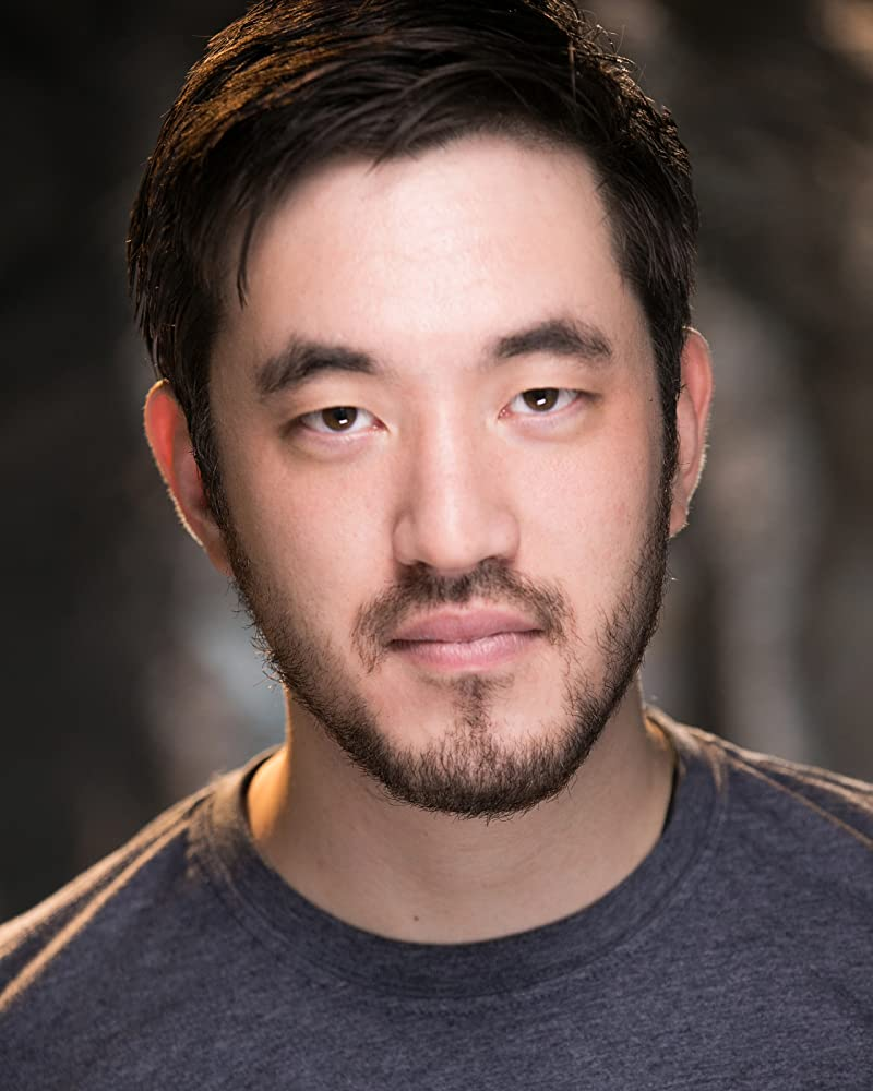 Andrew Koji British Actor