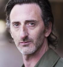 Andy Gathergood Actor