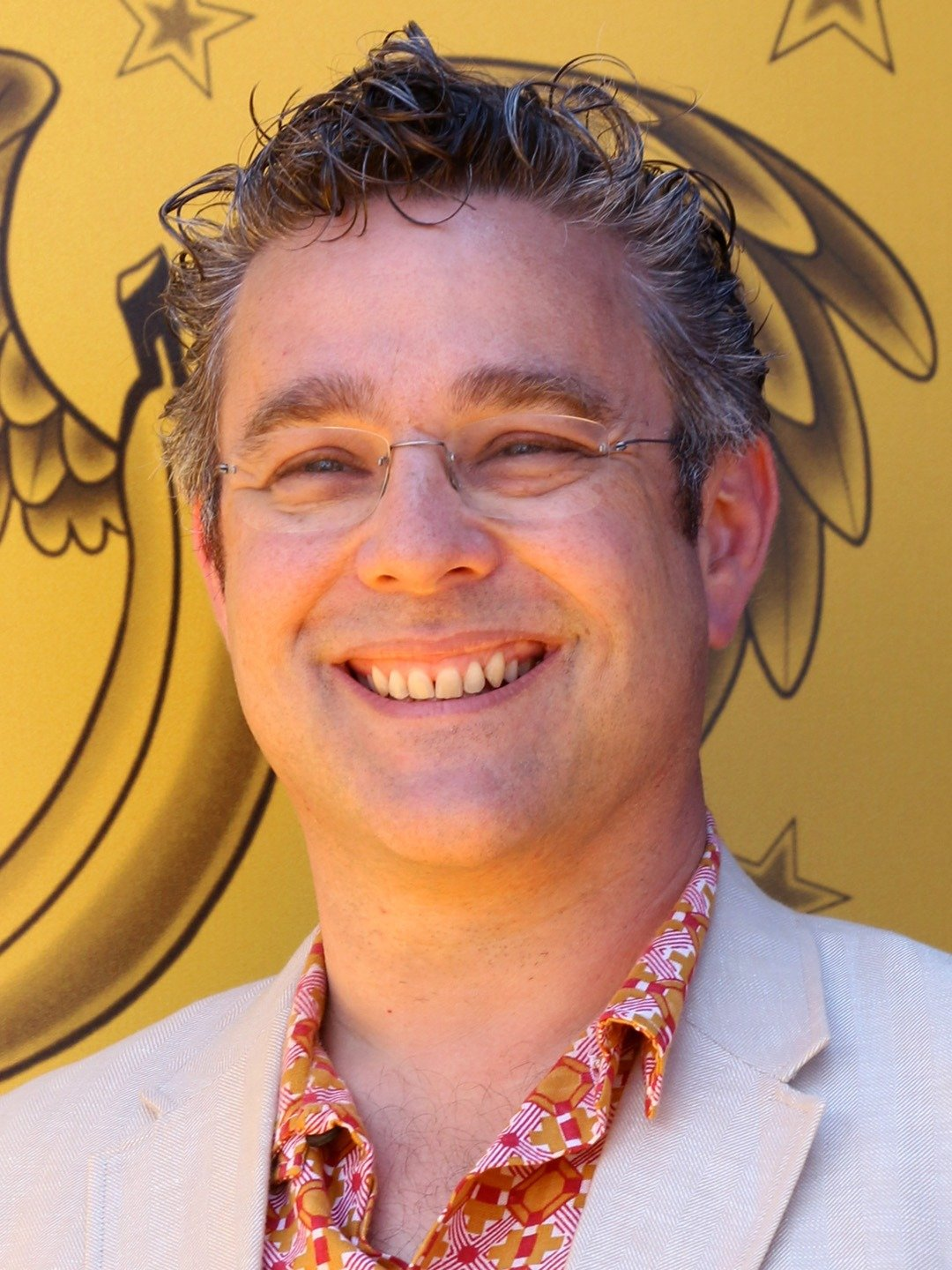 Andy Nyman British Actor, Writer, Director
