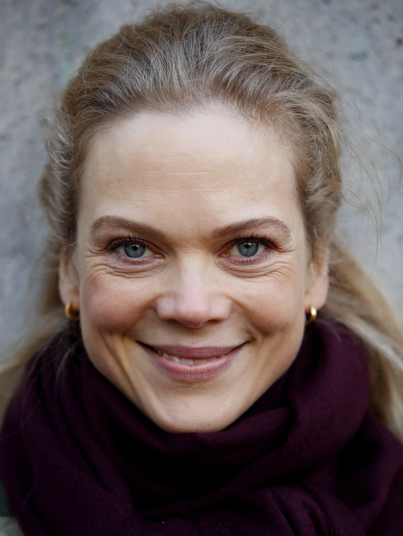 Ane Dahl Torp Norwegian Actress