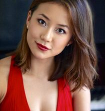 Angela Zhou Actress, Writer