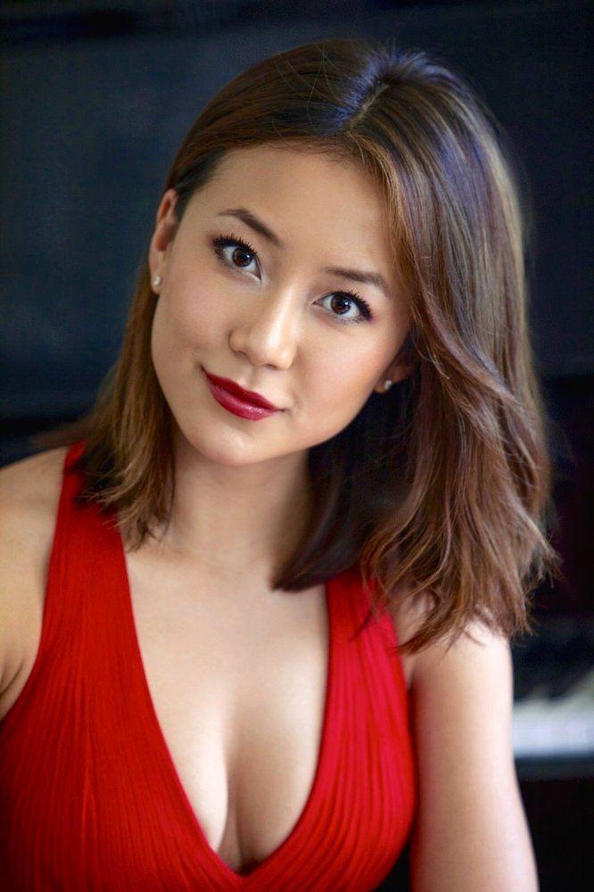 Angela Zhou Chinese Actress, Writer