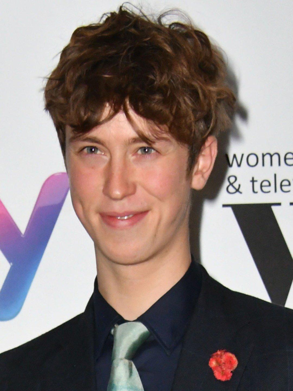 Angus Imrie British Actor