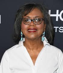 Anita Hill American Lawyer