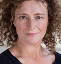 Anna Francolini Actress