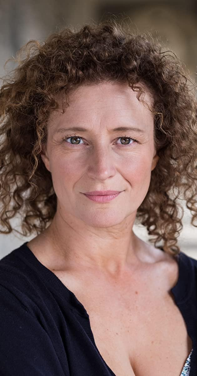Anna Francolini English Actress