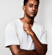Araya Mengesha Actor