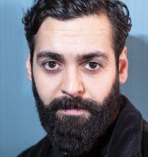 Ardalan Esmaili Actor