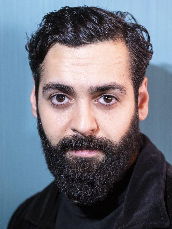 Ardalan Esmaili Swedish Actor
