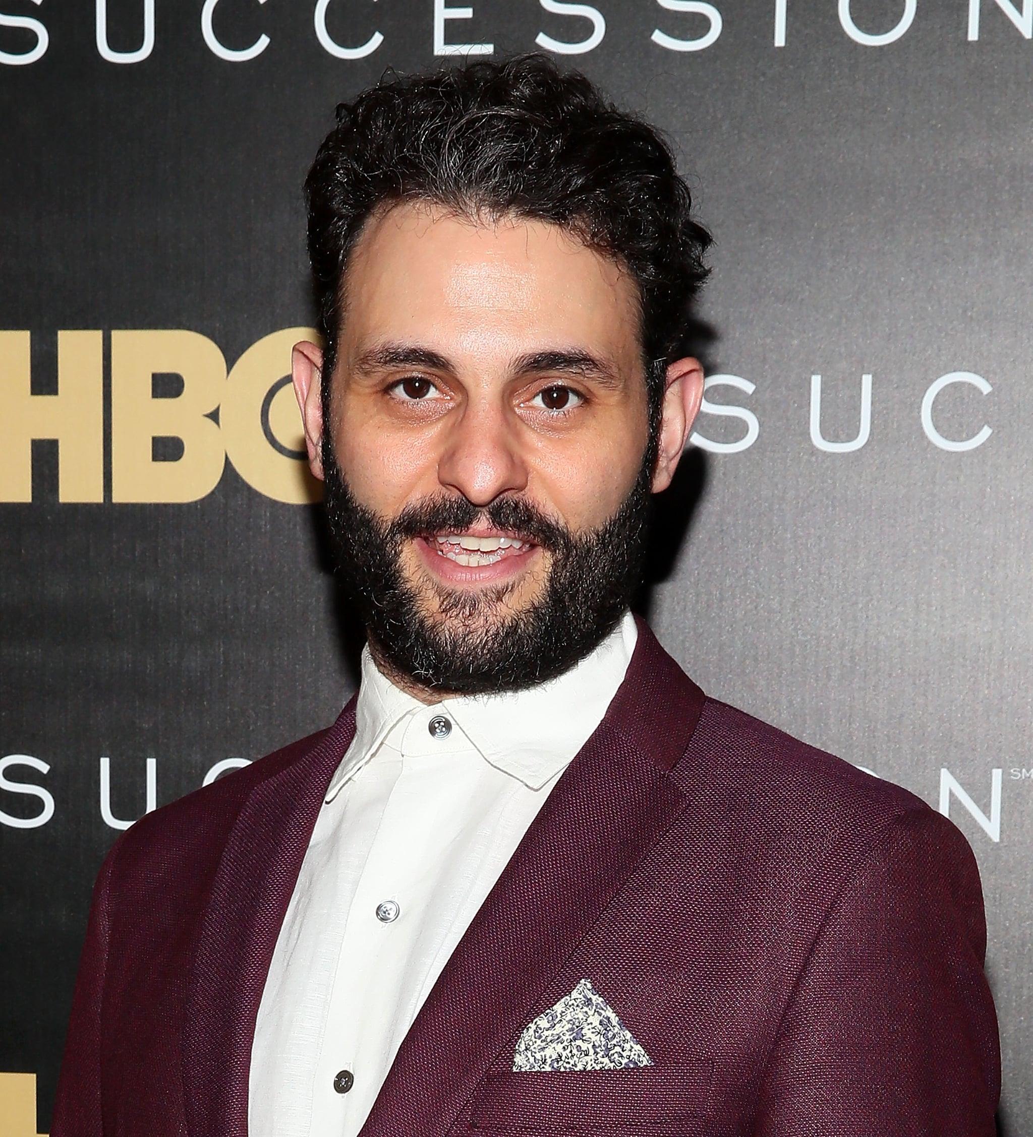 Arian Moayed Iranian Actor, Director, Writer