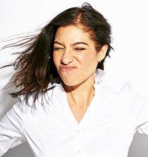 Arianna Ortiz Actor