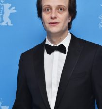 August Diehl Actor