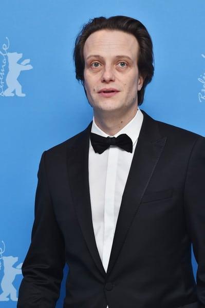 August Diehl German Actor