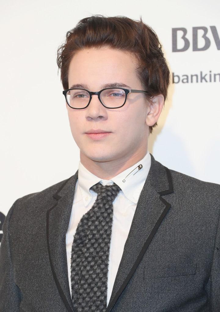 Austin P. McKenzie American Actor