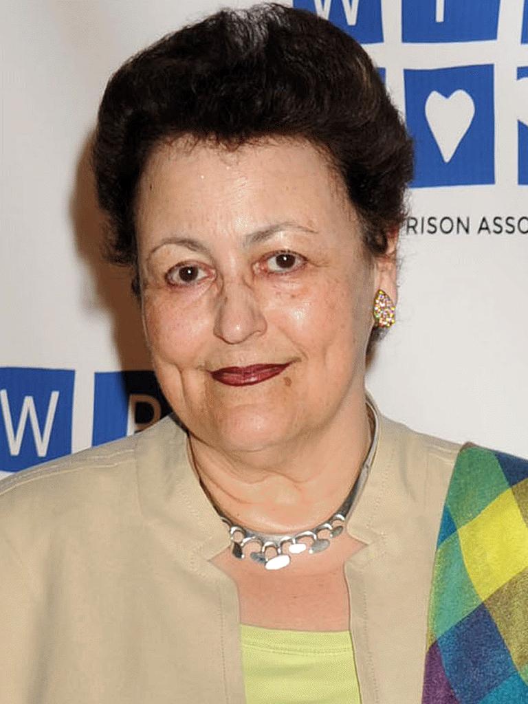 Barbara Rosenblat American, British Actress, Voice actress