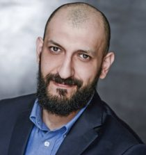 Basel Daoud Actor